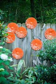 Garden Decorating Ideas Ideas For Decorating Your Garden Fence