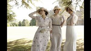 Delaware travel dresses images Downton 39 finery comes to u s cnn travel jpg