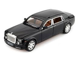 roll royce lego amazon com model car greshare 1 24 rolls royce phantom diecast