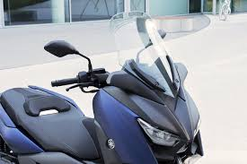 updated 2018 yamaha xmax 400 confirmed for european market