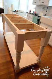 kitchen island bases unfinished kitchen island base home design inspirations