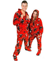 footed pajamas unique footed pajamas for both and