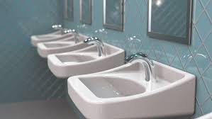Zurn Service Sink Faucet Sophisticated And Cost Effective U201cyes U201d With Zurn U0027s New Aqua Fit