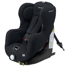 voiture 3 sièges bébé siège auto iséos isofix total black bébé confort outlet