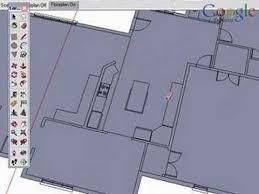 How To Create Floor Plan In Sketchup 25 Best Google Sketchup Ideas On Pinterest Free 3d Modeling