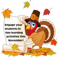 fall and thanksgiving teaching resources projects activities and