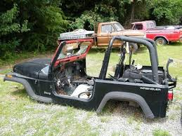jeep used parts for sale sell used 1994 jeep wrangler tub parts in city