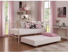 Daybed With Trundle And Storage Trundle Beds Ebay