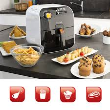 cuisine seb fry delight the arrival in the healthy fryer market groupe