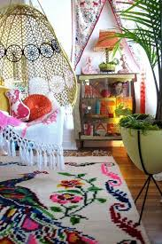 Bohemian Room Decor Bedrooms Alluring Bohemian Bedding Sets Bohemian Style Room