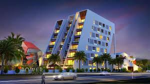3d apartment design township apartments design 3d rendering 3d township design