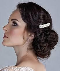 wedding hair styles for long
