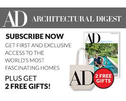 Vanity Fair Gift Subscription Architectural Digest Subscription