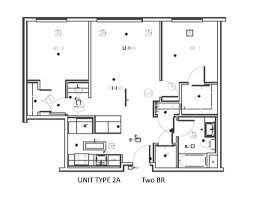 100 affordable housing floor plans banff ab official