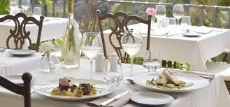 cuisine esprit cagne hôtel restaurant château le cagnard à cagnes sur mer