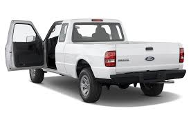 2010 ford ranger reviews and rating motor trend