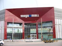 trade complex mega mall sofia cpm