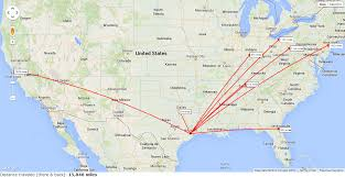 Alabama travel distance images Houston texans 39 travel distance for the 2014 season complete with png