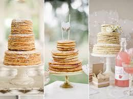 dessert mariage 10 idées pour un gateau de mariage original buffet wedding cake