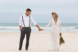 Beach Wedding Boho Beach Wedding Inspiration010 Image 239659 Polka Dot Bride