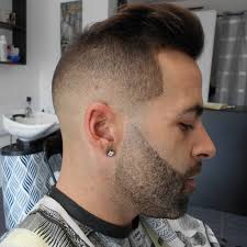 hairstyles different mens beard styles atoz