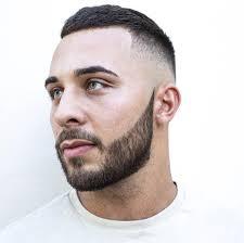 mens style hair bread 2017 beard styles