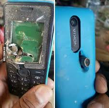 Nokia Phone Memes - nokia takes a bullet to save man s life twitter reacts with memes