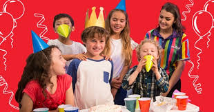 birthday party birthday party packages for kids adults amf nz