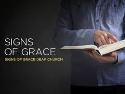 A Place Deaf A Place To Belong Signs Of Grace Deaf Church Outreachmagazine