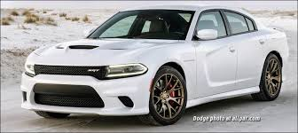 2006 dodge charger gas mileage 2015 2017 dodge charger hellcat 204 mph 707 hp