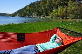 rei u0027s new u0027qd air u0027 hammock tent put to test