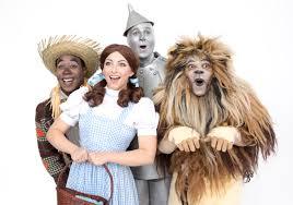 halloween party cincinnati the children u0027s theatre of cincinnati presents the wizard of oz
