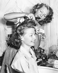 old ladies hair salon 351 best beauty salon back in the day images on pinterest