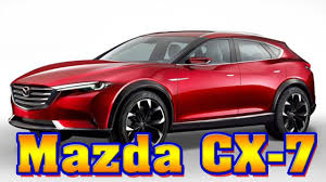 new mazda vehicles 2018 mazda cx 7 mazda cx 7 2018 2018 mazda cx 7 grand touring