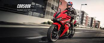 hero cbr new model cbr500r u003e awaken your 500 senses