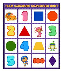 16 team umizoomi party images birthday party