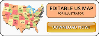 map usa states cities pdf route 6 walk rand mcnally 1947 road maps us route 6 free vector