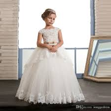 pretty princess pageant dresses for size 6 8 12