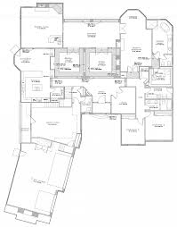 Level Floor by Floor Plan For 21720 Calero Creek Ct San Jose Ca Presented By