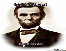Abraham Lincoln Meme - abraham lincoln by manobeast meme center