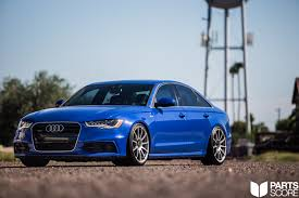 audi supercharged a6 nogaro blue c7 3 0t a6 awe tuning touring edition exhaust