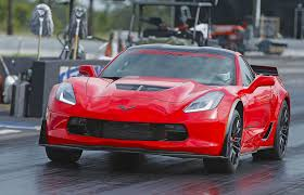 corvette supercar drag testing a pair of 800hp lingenfelter chevrolets rod network