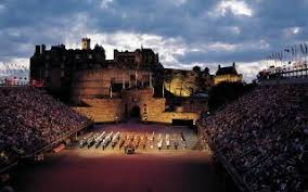 edinburgh tattoo and scotland tour