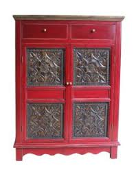 Red Cabinet Hk Furniture Designer Furniture Collections Eco Series Side
