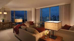 Bedroom Suite Hotels In Manhattan New York Mark Premier Two - Two bedroom suite new york city
