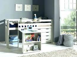 lit superpos combin bureau lit enfant combine bureau lit superpose combine bureau lit mezzanine