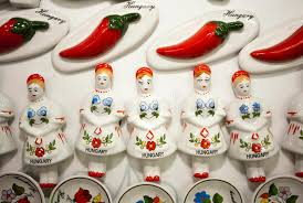 china gifts artistic hungarian handmade porcelain china fridge magnets as so