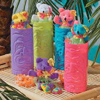 luau party supplies top 5 make your own luau party invitations ideas by