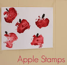 apple crafts activities u0026 books for kids the chirping moms