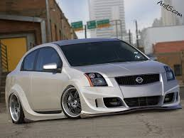 nissan sedan 2010 view of nissan sentra 2 0 photos video features and tuning of